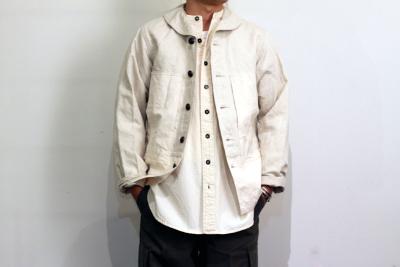 Naval Jacket Mix [ NIGEL CABOURN ]