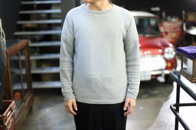 MERINO Wool Knit [ Merz b.Schwanen ]