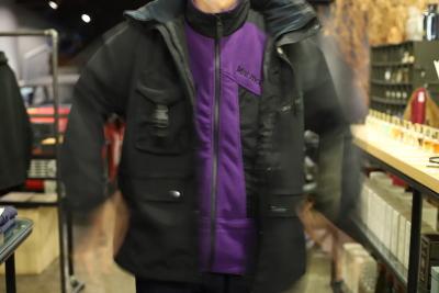 Alpinist Tech Sweater [ Marmot ]