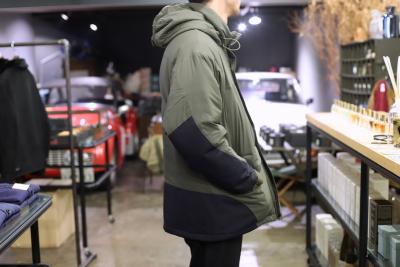 Randonnee Loft Jacket [ Marmot ]